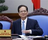 La réunion gouvernementale dominée par la gestion des catastrophes