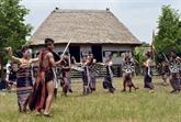 Bientôt la Journée culturelle de l'ethnie Co Tu à Dà Nang