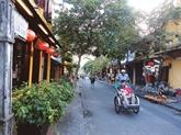 Hôi An poursuit ses efforts pour stimuler le tourisme