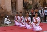 Précis des danses traditionnelles de l'ethnie Cham