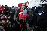 Donald Tusk à Athènes et Ankara, aide humanitaire européenne