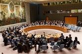 Le Conseil de sécurité de l'ONU adopte de nouvelles sanctions contre la RPDC