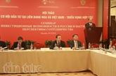 Le Vietnam promeut l'investissement en Russie