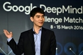 L'intelligence artificielle va vaincre l'homme un jour, dit le champion du monde de Go