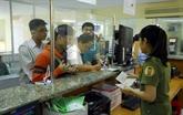 PAPI : l'efficience de l'administration au niveau provincial en baisse