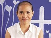 Nguyên Thuy Tiên, icône de la lutte anti-cancer