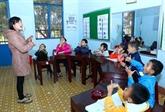 Priorité à la scolarisation des enfants handicapés