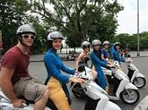 Des tours à moto à Hanoi