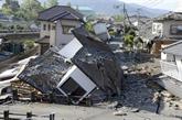 Au moins 23 morts dans un nouveau séisme,des habitants pris au piège