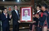 Promotion des valeurs culturelles des ethnies du Vietnam