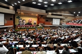 Vietnam-Cuba : le PCV félicite le PCC pour son VIIe Congrès