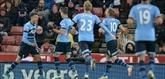 Championnat d'Angleterre : Tottenham déroule à Stoke et croit encore au titre