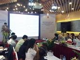 Séminaire sur la stratégie nationale de développement urbain