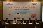 Vietnam Airlines et Jestar Pacific coopèrent dans le programme Lotus d'Or