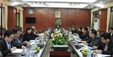 Vietnam-Philippines échangent d'expériences dans la gestion de l'irrigation