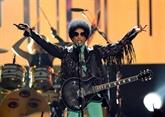Décès à 57 ans du légendaire chanteur Prince