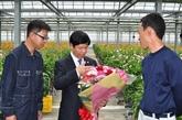 Renforcement de la coopération avec la préfecture japonaise de Wakayama