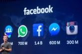 Facebook profite d'un bon début 2016 pour asseoir le contrôle de son patron