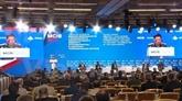 Le Vietnam appelle à œuvrer pour une Asie-Pacifique de paix et de développement