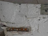 Un possible débris du MH370 sur une île de l'océan Indien