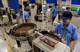 Les zones industrielles du Sud reçoivent régulièrement des capitaux étrangers