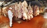 Promouvoir le porc canadien auprès des acheteurs vietnamiens