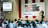 Aider les entreprises vietnamiennes à réaliser des objectifs de développement durable