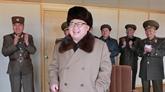 Pyongyang affirme avoir testé avec succès un moteur de missile balistique intercontinental