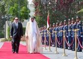 En visite en Égypte, le roi d'Arabie saoudite annonce un pont pour relier les deux pays