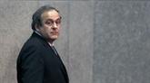 Platini condamné au rôle de spectateur lambda