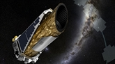 Découverte de 1.284 exoplanètes, avec l'espoir accru de trouver une autre Terre