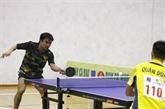 Coup d'envoi du Championnat national de tennis de table – Coupe Petro Vietnam