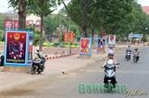 Les religieux à Dak Nông sont prêts pour la Journée de vote