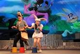 Les pièces de théâtre pour enfants fleurissent cet été