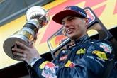 GP d'Espagne : Max Verstappen a déjà dépassé