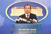 Le Vietnam s'oppose au moratoire chinois sur la pêche en Mer Orientale