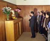 Célébration de la naissance du Président Hô Chi Minh à l'étranger