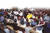 L'examen national préoccupe les universités privées