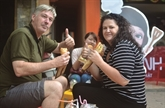 La cuisine de rue au service du tourisme à Hô Chi Minh-Ville