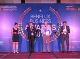 Les entreprises du Benelux au Vietnam à l'honneur