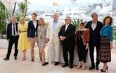 Cannes dans l'attente de son palmarès, une comédie allemande en tête