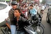 Les «chevaliers de la rue» adoubés par les autorités