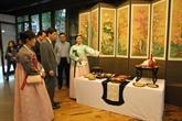 Une exposition célèbre les 10 ans du Centre culturel de Corée du Sud à Hanoi