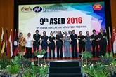 Le Vietnam à la 9e Conférence des ministres de l'Éducation de l'ASEAN