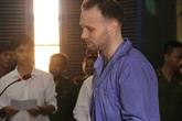 Un Australien condamné à perpétuité pour transport de drogue