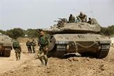 Israël mène de nouvelles frappes aériennes contre le Hamas