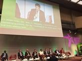 Le Vietnam participe au forum du sommet mondial sur la société de l'information