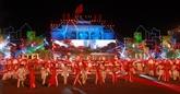 La 5e fête des flamboyants à Hai Phong
