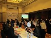 Rencontre entre grandes sociétés et PME àHô Chi Minh-Ville