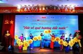 Hô Chi Minh-Ville : rencontre en chansons entre les organismes journalistiques